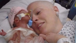 Heidi Loughlin: Cancer mum fears disease may have spread