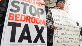 'Bedroom tax' defeat won't help the Tories