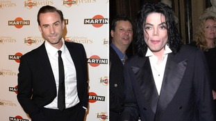 Joseph Fiennes to play Michael Jackson in 9/11 'comedy'