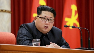 North Korea 'could launch long-range missile within a week'