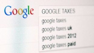 Google will pay £130m taxes on profit estimated at £6bn.