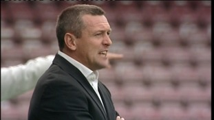 Boothroyd calls on Cobblers' players to raise their game