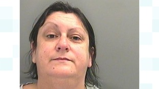 Legal secretary jailed for stealing £80,000 from vulnerable clients and going on shopping sprees