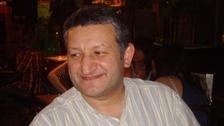 Saad al-Hilli.