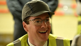Is George Osborne a man who won't stand up to big businesses?