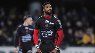 Bath in early discussion to bring Delon Armitage back to the Premiership
