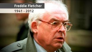 Freddie Fletcher