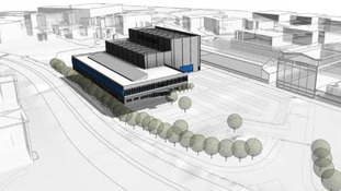 Airbus receives £37million to build state-of-the-art centre