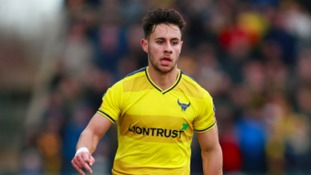 George Baldock will return to MK Dons.