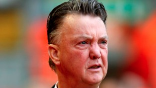 Louis Van Gaal calls recent press stories about him 'awful and horrible'