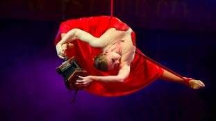 Moscow State Circus will be in Derby this weekend.