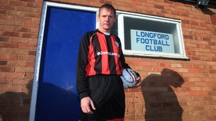 Stuart Pearce joins 'worst team in England' 14 years after retiring