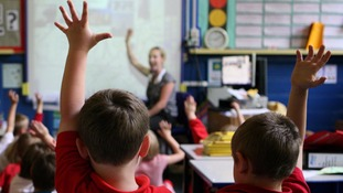 Kicking, punching and spitting among violence faced by teachers, survey finds