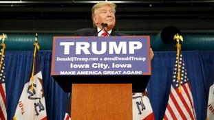 Donald Trump set to dominate Republican debate despite no-show