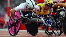 Jade Jones 1500m final