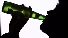 Bedfordshire police: It is illegal to sell alcohol to someone who is already drunk