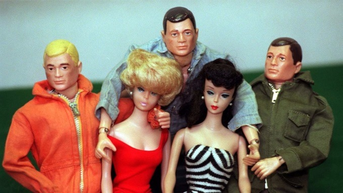 Action man celebrates 50th birthday central itv news action man bookmarktalkfo Image collections