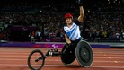 David Weir Paralympics