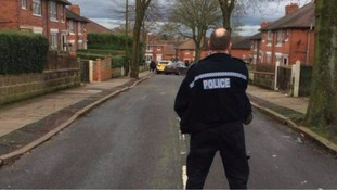 Man charged after Stoke-on-Trent 'incident'