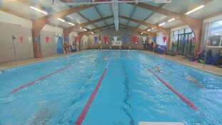 College on track for more Olympic hopefuls as funding secures 50m pool