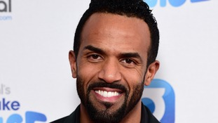 Craig David drops in on London music shop playing his song