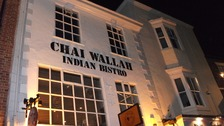 The Chai Wallah in Yarm