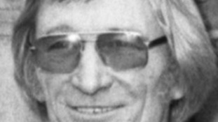 Great Train Robber Gordon Goody dies