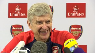 Wenger rules out FIFA role after Arsenal