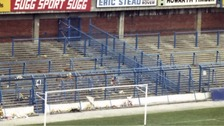 Jury asked to consider police approach to Hillsborough