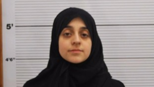 Tareena Shakil denied becoming a member of the so-called Islamic State.