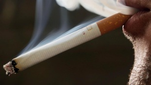 Cigarette smoking is the greatest single cause of illness and premature death in the UK.