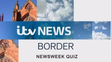 The news quiz.