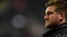 Karl Robinson will be hoping to cause an upset.