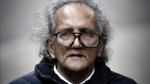 Aravindan Balakrishnan: Maoist cult leader jailed for raping followers and imprisoning daughter