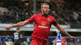 Blackburn agree fee with Middlesbrough for Jordan Rhodes