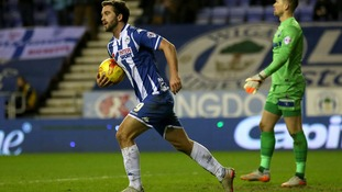League One review: Wigan up to fourth with win