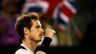 Australian Open final: Andy Murray seeks third grand slam title
