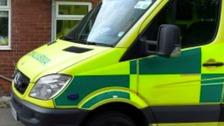 File Photo: Ambulance