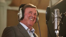 Sir Terry Wogan dies after 'brave battle' with cancer