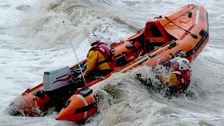 Crews called out on the Bristol Channel saved more lives than any other station
