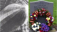 Memorial events took place across the Black Country this weekend