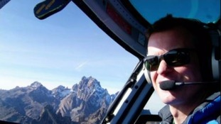 Charity appeal set up to honour British pilot killed by poachers in Tanzania