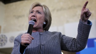 Meet the Democrats backing Hillary Clinton to prove the doubters wrong