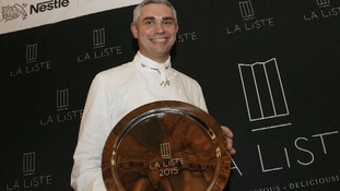 Benoit Violier: 'World's best chef' found dead in apparent suicide