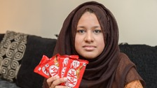 Saima Ahmad