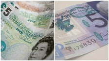 Who would you have on a Welsh banknote?