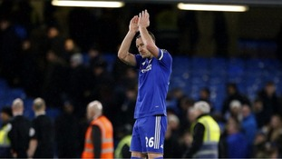 Lampard leads tributes to departing Terry