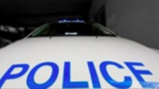 Warning as bogus policemen pull over driver