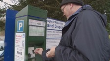 Thousands sign petition against Keswick parking charge rise