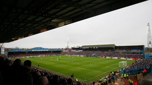 FA and police investigate 'racism' from Carlisle United fans